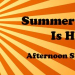 Summer Skating Schedule Starts June 18th!