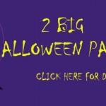 Halloween Costume Parties
