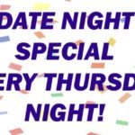 Date Night Special