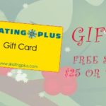 Gift Cards For The Holidays