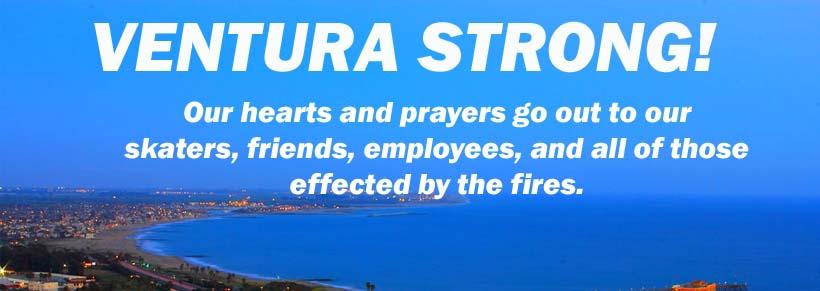 Ventura Stronge