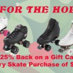 Holiday Skate Sale!
